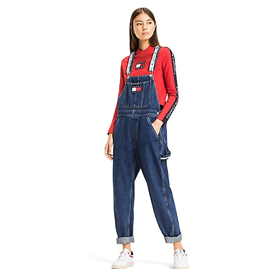tommy hilfiger overall